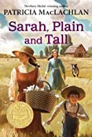 Sarah, Plain and Tall (Sarah, Plain and Tall Saga)