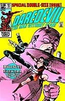 Daredevil by Frank Miller & Klaus Janson