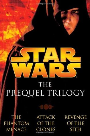 Star Wars The Prequel Trilogy By Terry Brooks