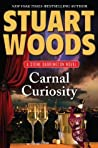 Carnal Curiosity (Stone Barrington, #29)