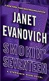 Smokin' Seventeen (Stephanie Plum, #17)