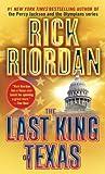 The Last King of Texas (Tres Navarre, #3)