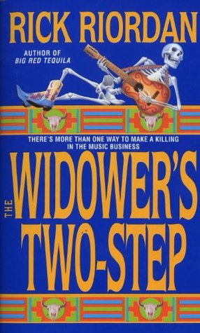 The Widower's Two-Step (Tres Navarre, #2)