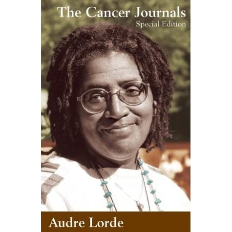 THE CANCER JOURNALS AUDRE LORDE EPUB