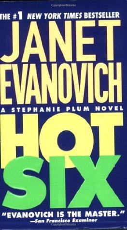 Hot Six (Stephanie Plum, #6)