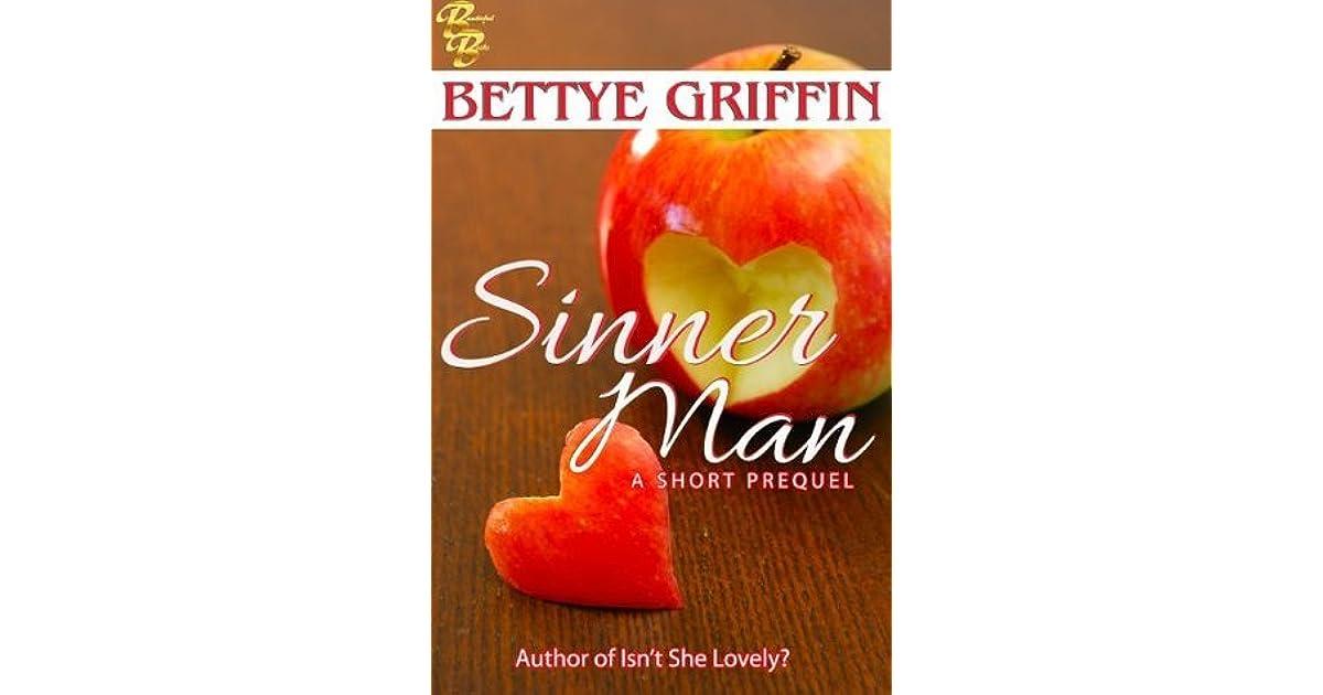Sinner Man: A Short Prequel (Sins Book 1)