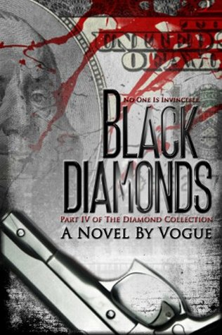 Black Diamonds by Vogue