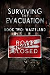 Wasteland (Surviving The Evacuation #2)