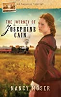 The Journey of Josephine Cain (American tapestries)