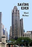 Saving Eden (The Eden Hall Series)