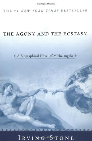 agony and ecstasy of the ministry
