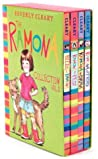The Ramona Collection, Vol. 1: (Ramona #1-#4)