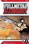 Fullmetal Alchemist, Vol. 4 (Fullmetal Alchemist, #4)