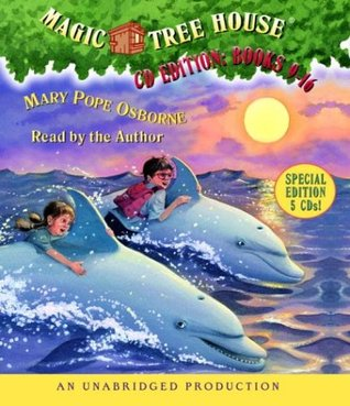 Magic Tree House: #9-16 (Collection)