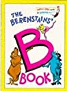 The Berenstains' B Book (Bright & Early Books)