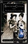 Sorcery & Cecelia by Patricia C. Wrede