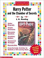 Harry Potter and the Chamber of Secrets with Poster (Scholastic Literature Guides)