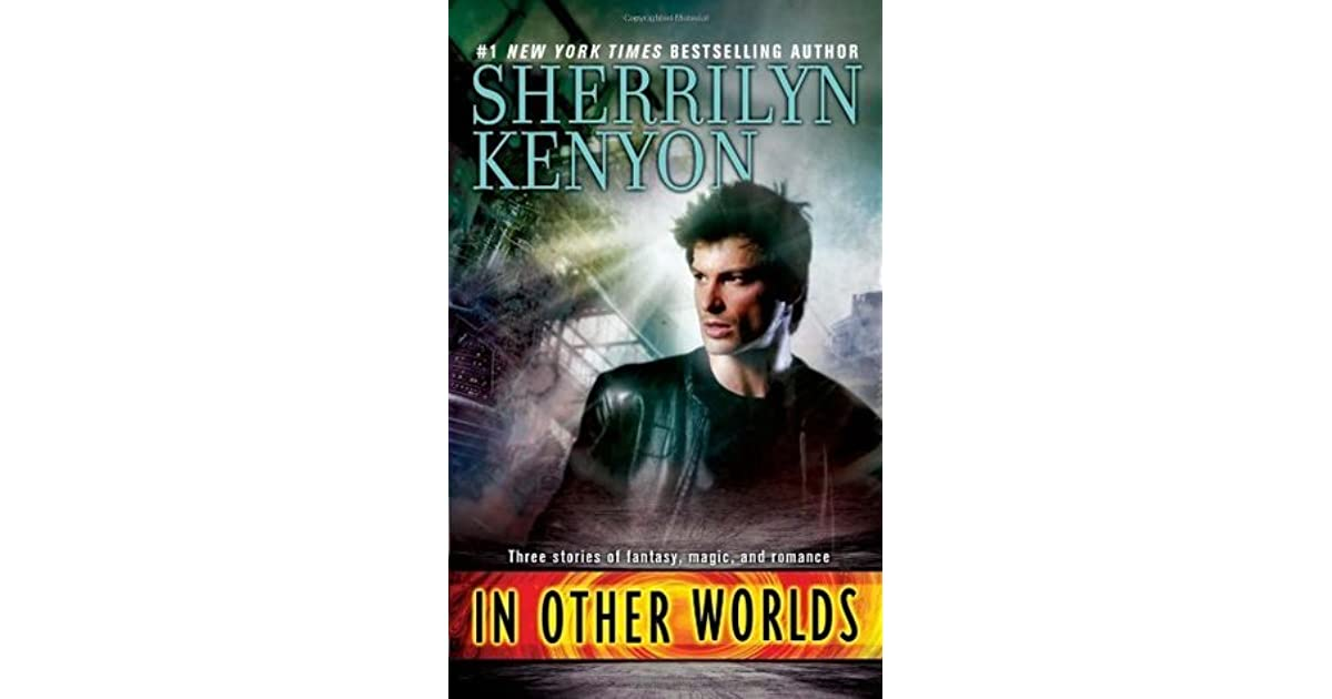 In Other Worlds Sherrilyn Kenyon Epub