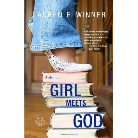 girl meets god is able