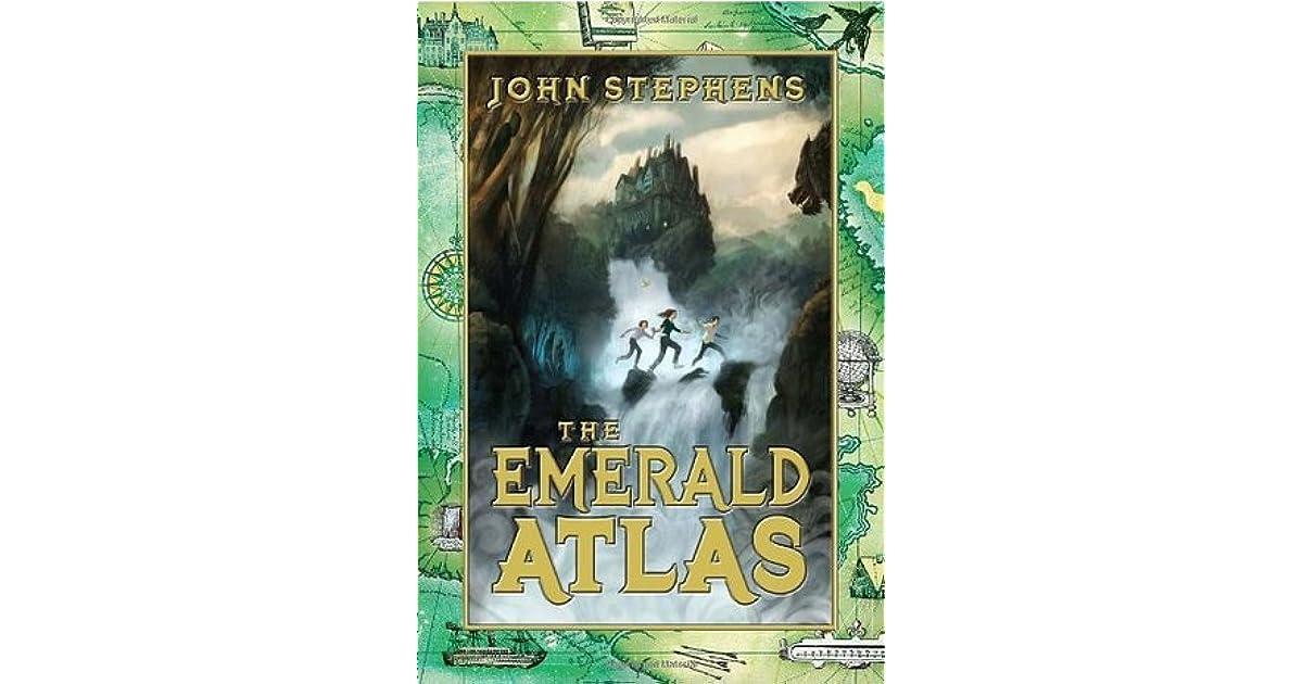 Esmeralda (Witch Mountain Series Book 1)