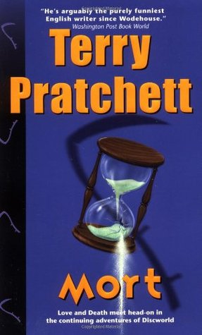 Mort (Death, #1; Discworld, #4)