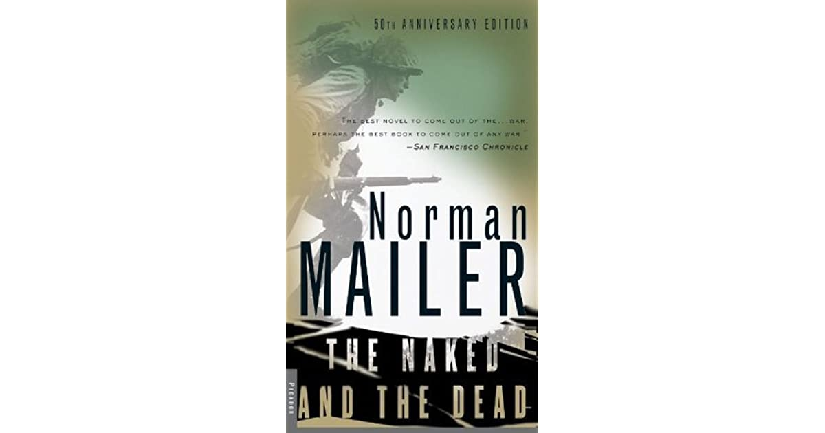 The naked and the dead by norman mailer fandeluxe Image collections