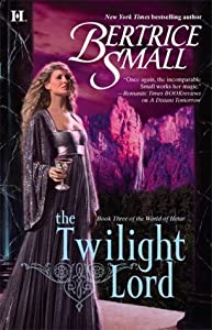 The Twilight Lord (World of Hetar #3)