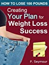 Creating YOUR Plan for Weight Loss Success (How to Lose 100 Pounds)
