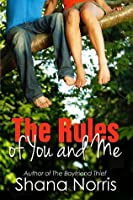 The Rules of You and Me