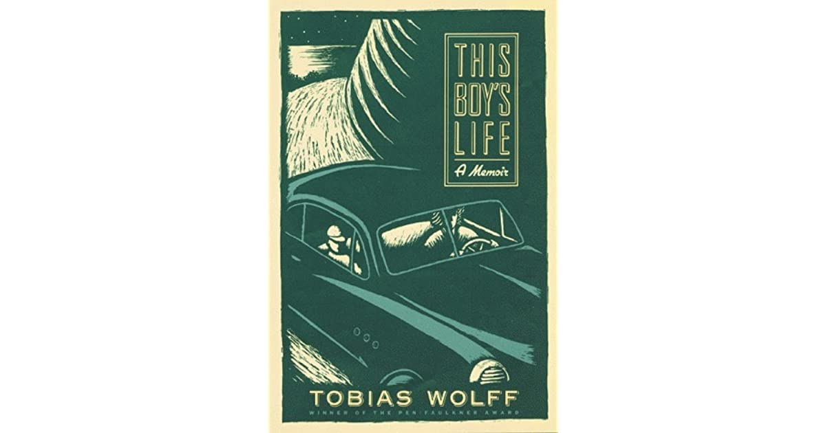 this boys life by tobias wolf behavioral problems of tobias caused by the lack of a father Hemingway on war and its aftermath en español spring 2006, vol 38, no 1 by thomas putnam researchers come to the hemingway archives at the john f kennedy.