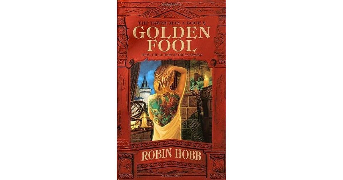 The Golden Fool Summary & Study Guide Description
