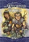 The Wayward Wizard (Dragonlance: The New Adventures: Suncatcher, #1)