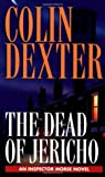 The Dead of Jericho (Inspector Morse, #5)