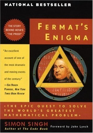 Fermat's Enigma  The Epic Quest to S