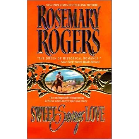 sweet savage love by rosemary rogers pdf