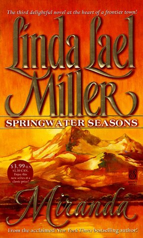 Miranda (Springwater, #4)