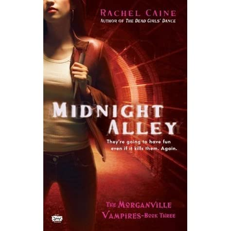 Order of Rachel Caine Books