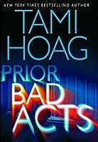 Prior Bad Acts (Kovac and Liska #3)