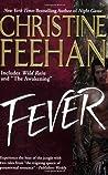 Fever (Leopard People,  #0.5-1)