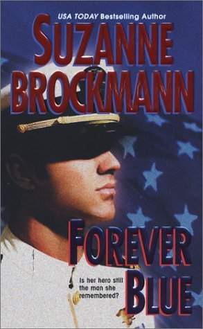 Forever Blue by Suzanne Brockmann