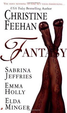 Fantasy (Includes: Leopard ...
