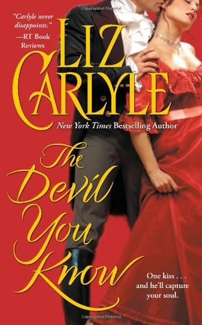 The Devil You Know (Rutledge Family #3)
