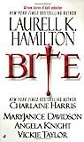 Bite (Anita Blake, Vampire Hunter, #8.5; Sookie Stackhouse, #5.1; Undead, #2.5; Mageverse, #1.5)