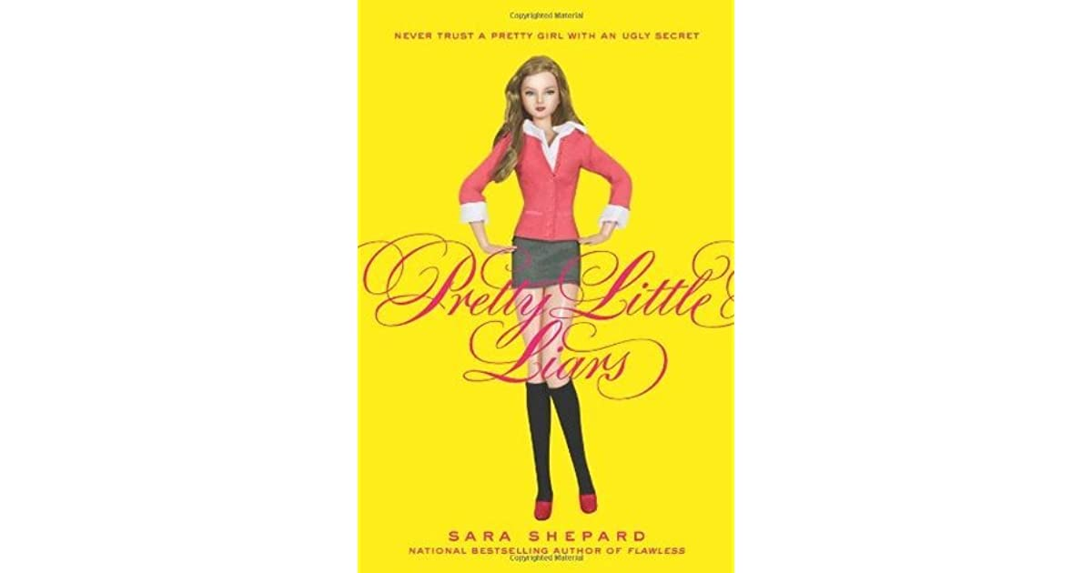 9c7af1564 Pretty Little Liars Box Set by Sara Shepard
