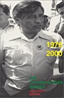 The Chicano Studies Reader: An Anthology of Aztlan, 1970-2010 2nd Edition (Aztlan Anthology Series, V. 2)