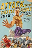 Attack of the Theater People (Edward Zanni, #2)