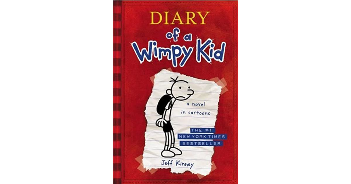 Diary Of A Wimpy Kid Cabin Fever Grade Level