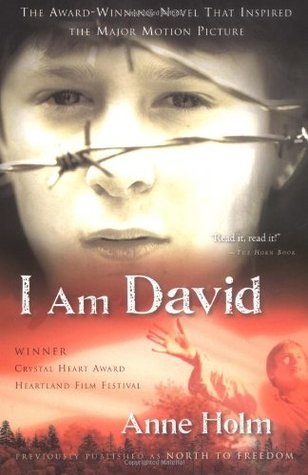 """Image result for """"I am David"""" by Anne Holm"""
