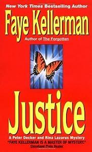 Justice (Peter Decker/Rina Lazarus #8)