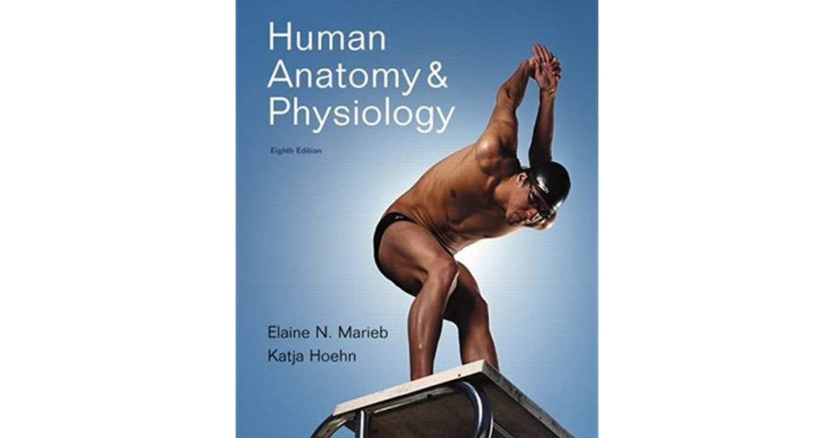 Human Anatomy And Physiology By Elaine N Marieb 1 Star Ratings